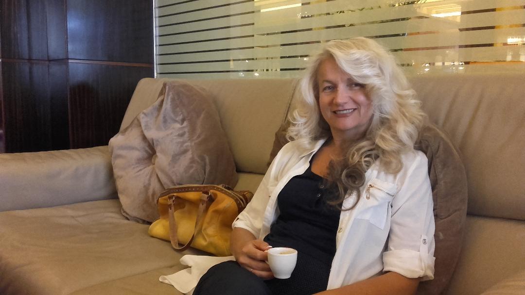 Marina Luketina Šunjka